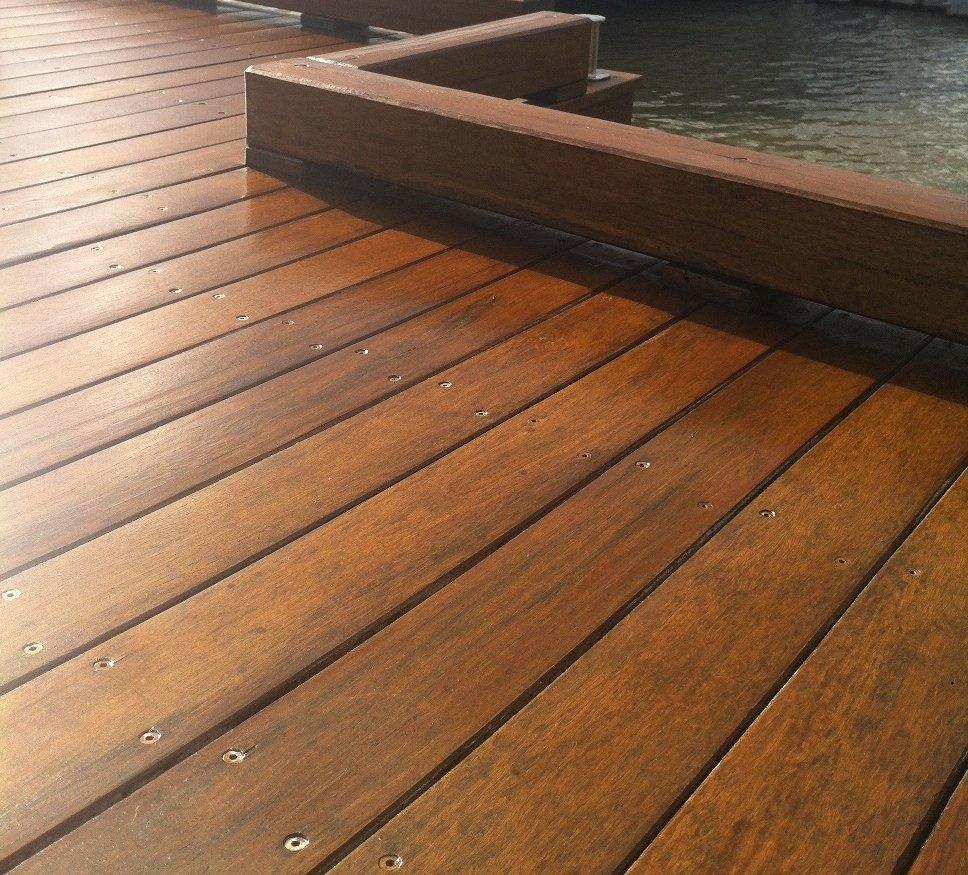Affordable Floors Brisbane Sanding Timber Decks, Oiling Decks and Recoating Timber Decks